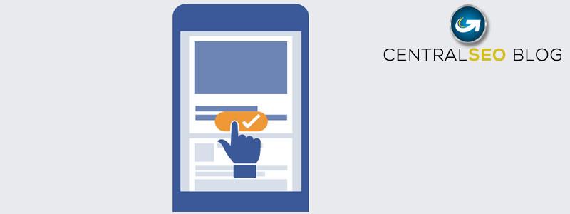 """Nova forma de cobrança do Custo Por Clique """"CPC"""" no Facebook"""